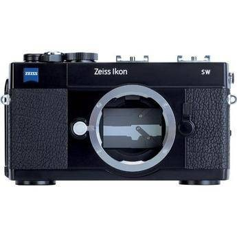 Zeiss Ikon SW Body Black