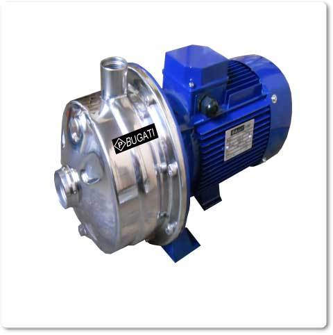 2XC Stainless Steel Pump