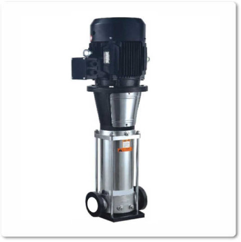 CVMS Vertical Multistage Pump
