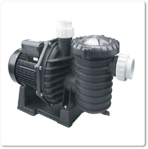 SWP Pool Pump