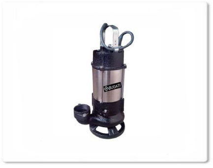 BFY SUBMERSIBLE PUMP