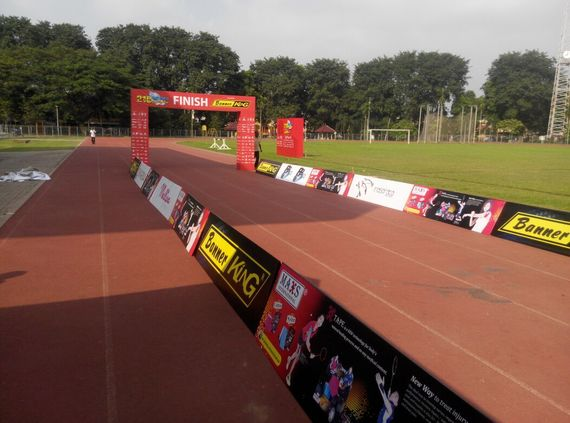 A-boards for events