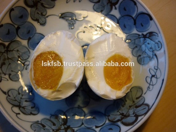Salted Duck Egg