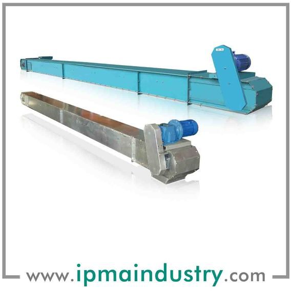 Chain Flight Conveyor