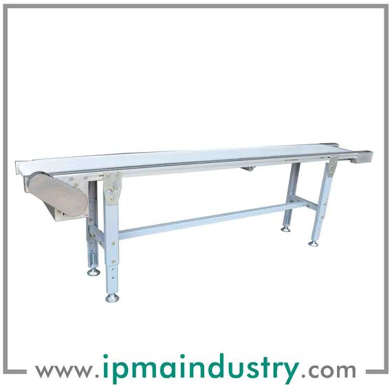 Discharge Belt Conveyor