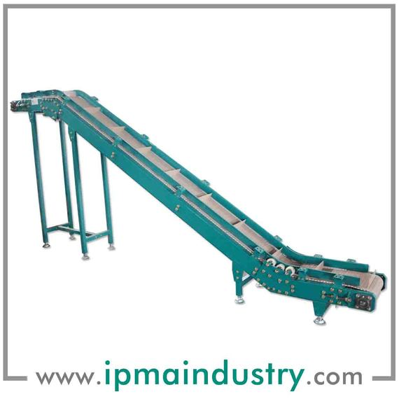 S Type Conveyor