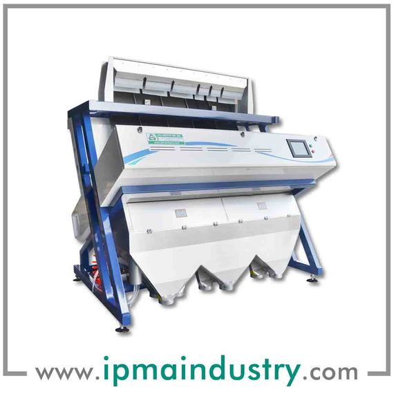 Colour Sorter IC series
