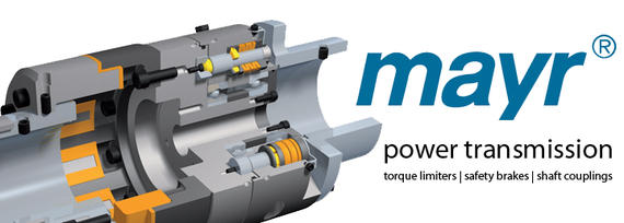 Mayr Power Transmission