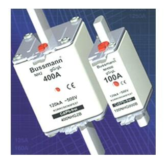 NH Low Voltage Fuse System