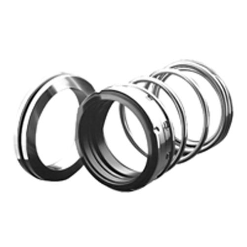 Type1 and Type 2 End Face Shaft Seals