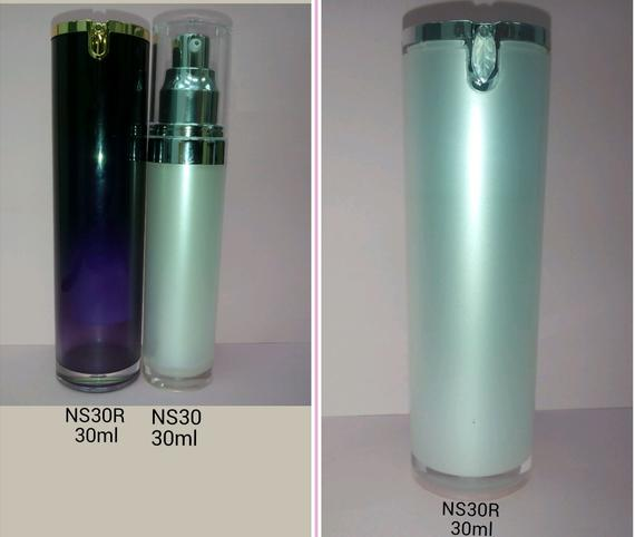 Acrylic Bottle (NS30,NS30R)