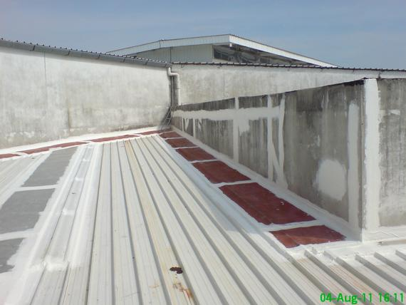 Metal & Klip Lock Roof Leaking Solutions