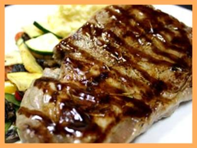 Australian Striploin Steak