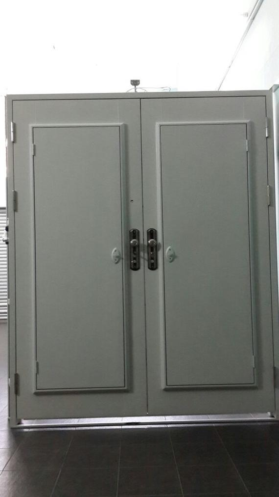 safety door