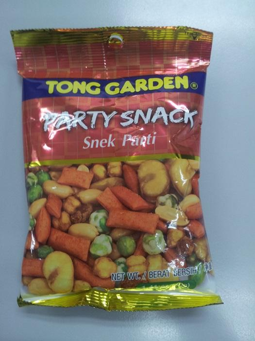 Party Snack 40g