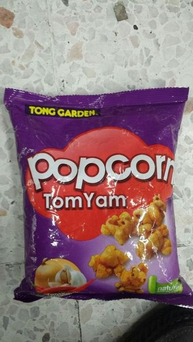Pop Corn Tomyam