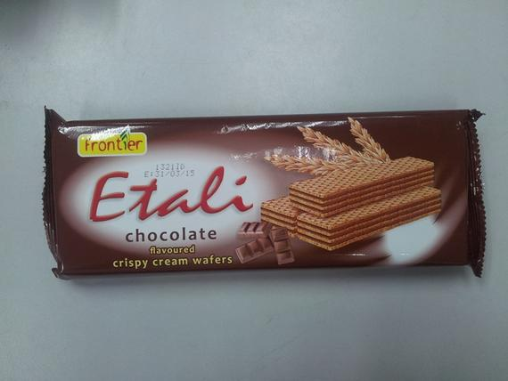 Etali 175g Chocolate