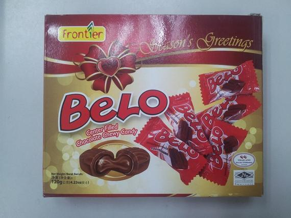 Season's Greetings BELO