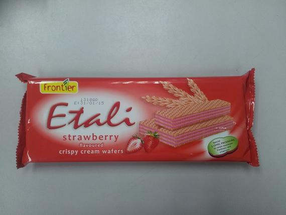Etali 175g Strawberry