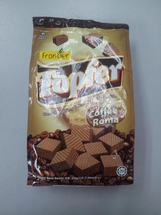 Topfer 200g Coffee