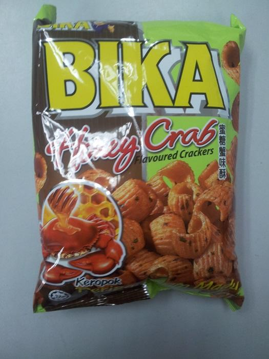 Bika(B) Honey Crab
