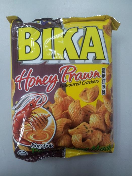 Bika(B) Honey Prawn