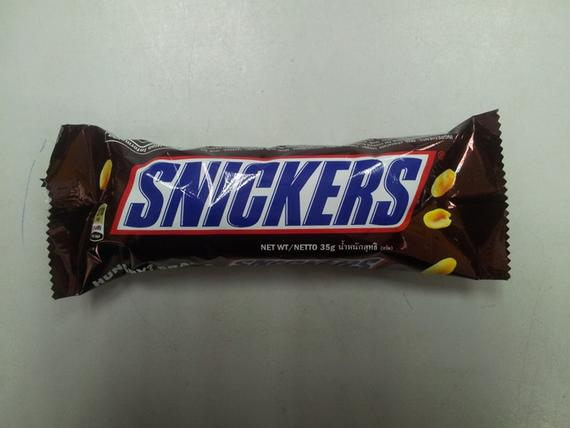 Snickers 35g