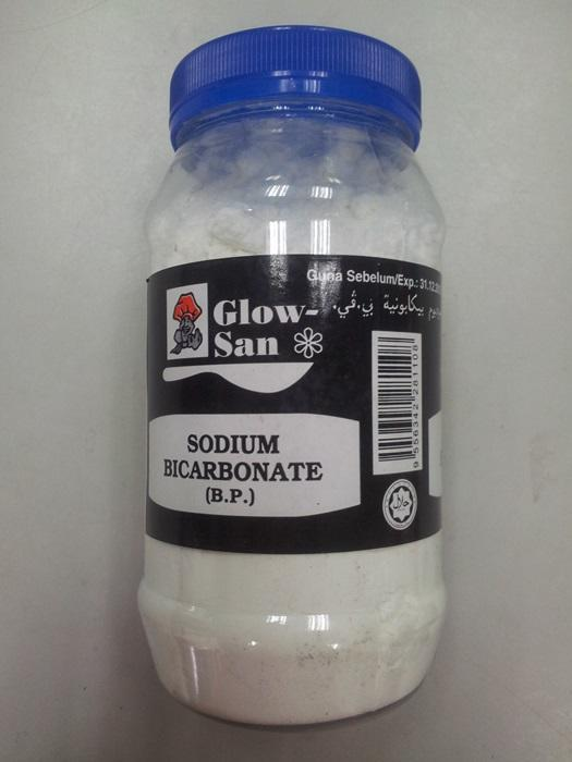 Sodium Bicarbonate 500g