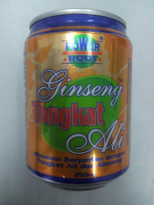Power Root Ginseng