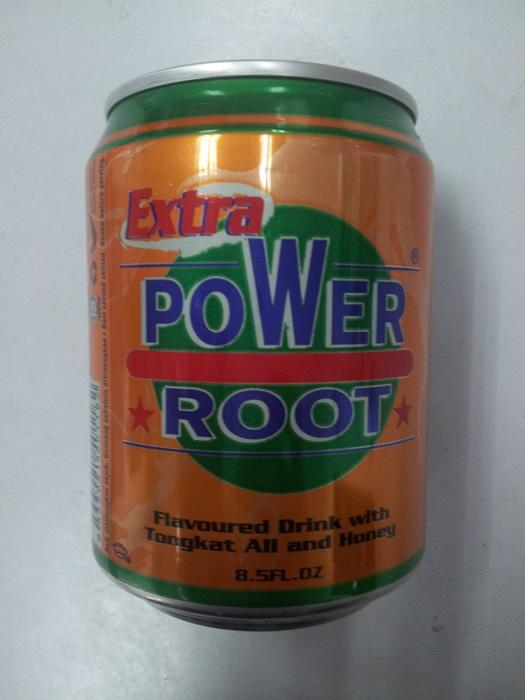 Power Root Extra