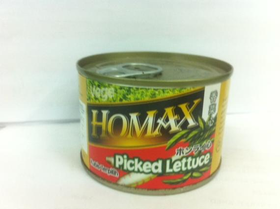 Homax Picked Lettuce