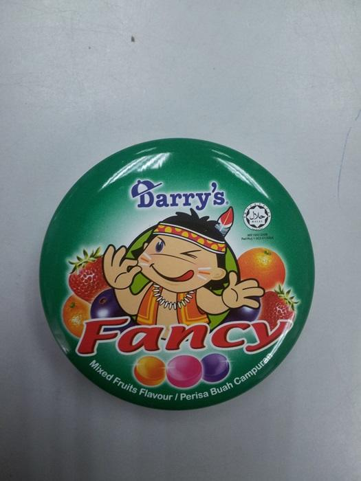 Darry's Fancy Mixed Fruit