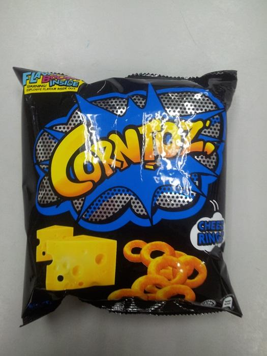 Corntoz 60g Cheese Ring