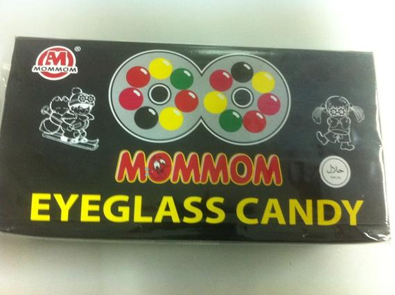 Eyeglass Candy