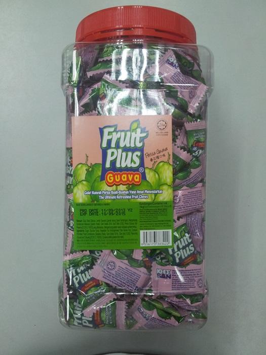 Fruit Plus 350's Guava