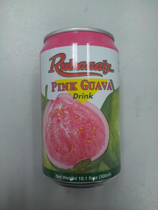 Rubaaly Pink Guava