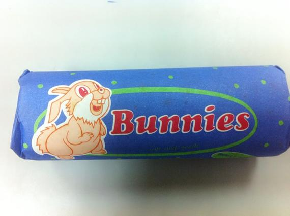 Bunnies Cotton