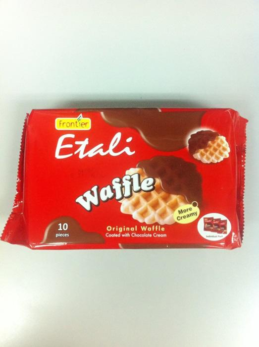 Etali Wafer 90g Chocolate