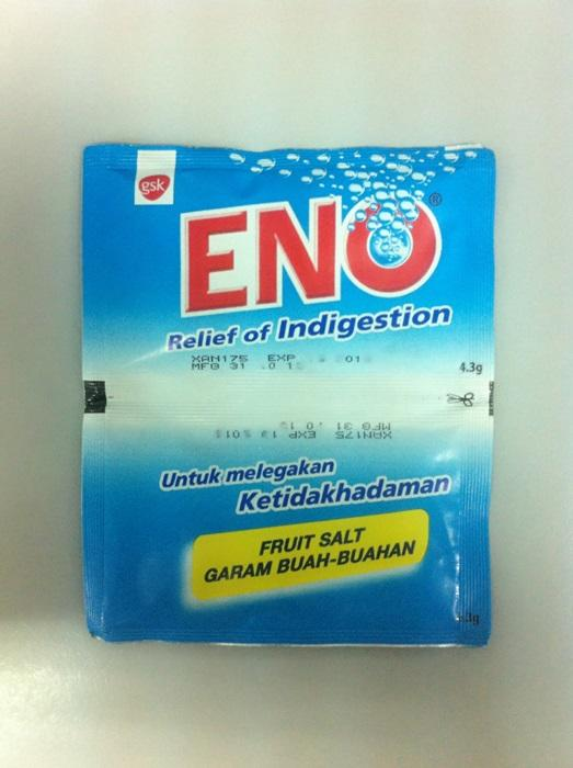 Eno Fruit Salt Original