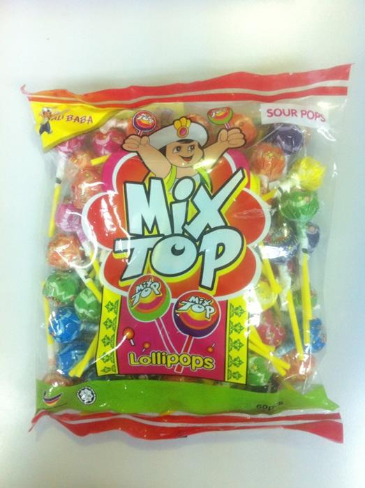 Lollipop 60s