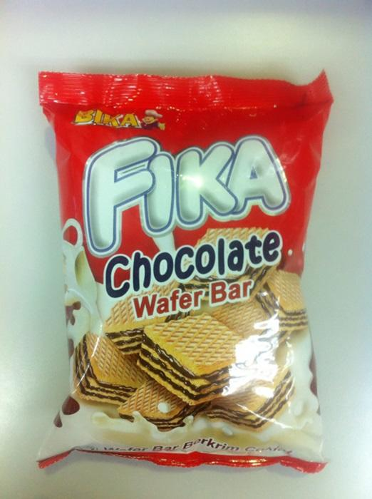 Bika(B) Fika Chocolate Wafer