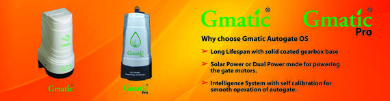 gmatic and gmatic pro