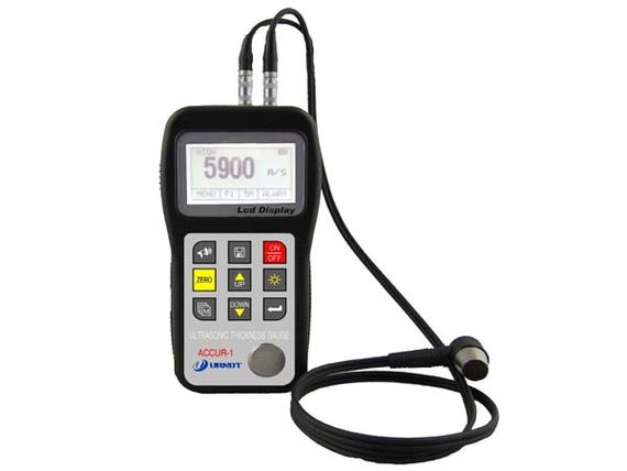 Ultrasonic thickness gauge  1jpg