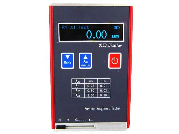 SR 100 Surface Roughness Tester