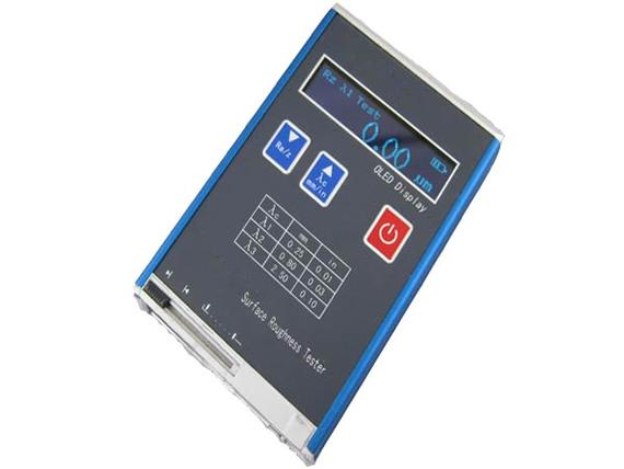 SR 110 Surface Roughness Tester