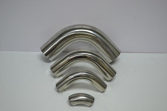 Stainless Steel Exhaust Pipe  Fittings