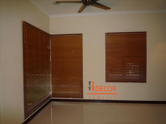 Timber Venetian Blinds6