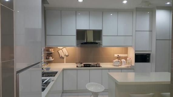Galleries Skywin Kitchen Cabinets Sdn Bhd