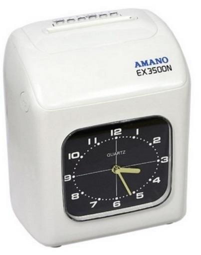 Amano Time Recorder