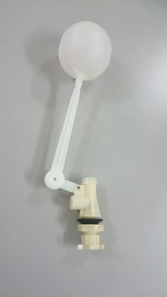 PP float valve